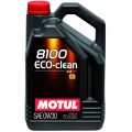 Масло моторное 868051/8100 ECO-CLEAN SAE 0W30 (5L)/102889