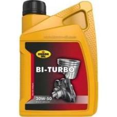 Масло моторное BI-TURBO 20W-50 1л KL 00221
