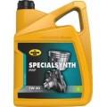 Масло моторное SPECIALSYNTH MSP 5W-40 1л KL 31257