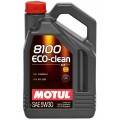 Масло моторное 841551/8100 ECO-CLEAN SAE 5W30 (5L)/101545