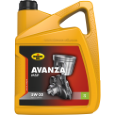 Масло моторное AVANZA MSP 5W-30 5л KL 33496